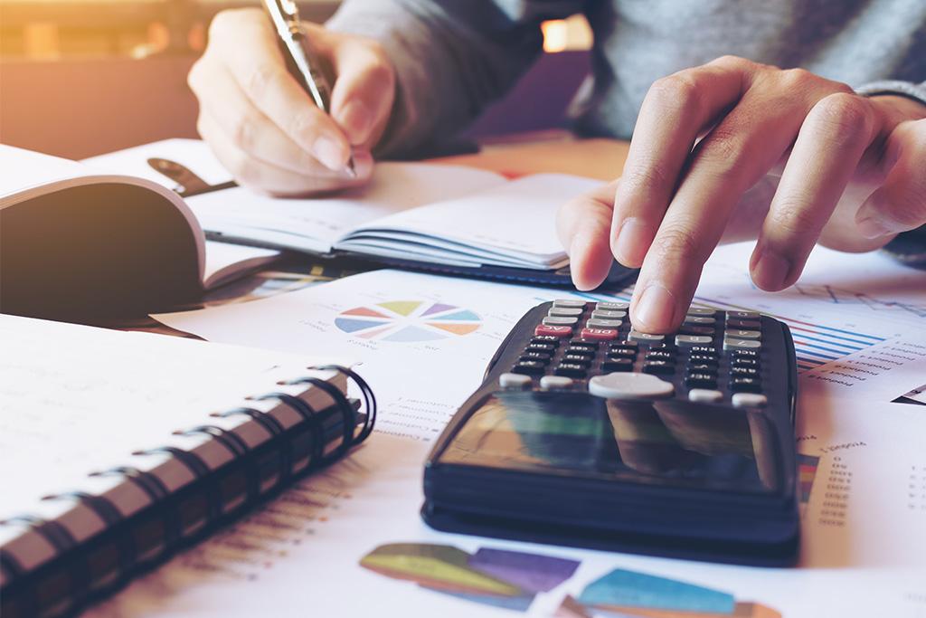como calcular gastos comunes